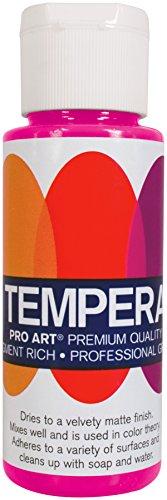 pro-art-liquid-tempera-paint-2-ounce-fluorescent-pink
