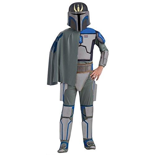 Delux (Super Deluxe Jedi Knight Costume)