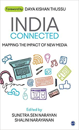 196f6d504e Buy India Connected  Mapping the Impact of New Media Book Online at ...