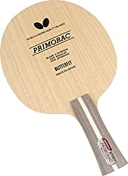 Primorac Blade - Butterfly Table Tennis Blade - 5-ply All-Wood Blade - Professional Table Tennis Blade - Avail