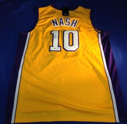best website a98c7 328fd Steve nash signed jersey ☆ BEST VALUE ☆ Top Picks [Updated ...