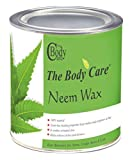 The Body Care Neem Hot Wax, 600 g