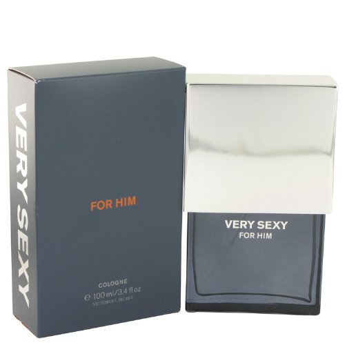 (Very Sexy by Victoria's Secret Men's Cologne Spray 3.4 oz - 100% Authentic)