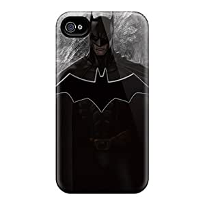 For Iphone Case, High Quality Batman I4 For Iphone 4/4s Cover Cases