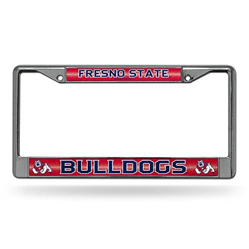 Fresno State Bulldogs Plates Price Compare
