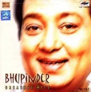Bhupinder Greatest Hits [2 Cds Set ] Super Hits of Legend Bhupinder Singh