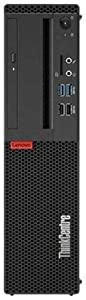 Lenovo_ThinkCentre_M75s SFF Business Desktop (12-Core AMD Ryzen 9 PRO 3900 CPU, 128GB RAM, 1TB NVMe SSD + 2TB HDD, AMD Radeon 520 2GB, DVD-RW, Windows 10 Pro) Compact Professional PC Computer
