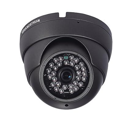 Grandstream GXV3610FHD IP Camera Treiber Windows 10