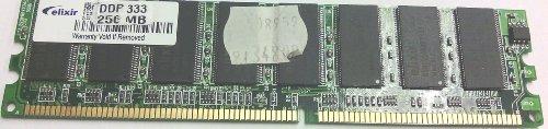 256MB PC-2700 333MHz DDR Standard OEM (LD Brand) Ddr Pc 2700 333mhz Standard