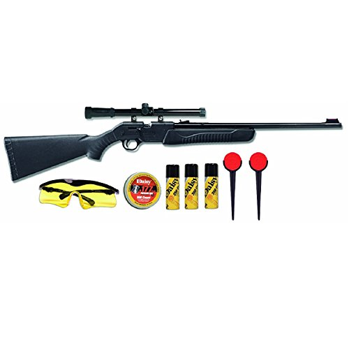 Daisy Powerline Air Rifle (Daisy Outdoor Products 901 Kit (Black, 37.5 Inch))