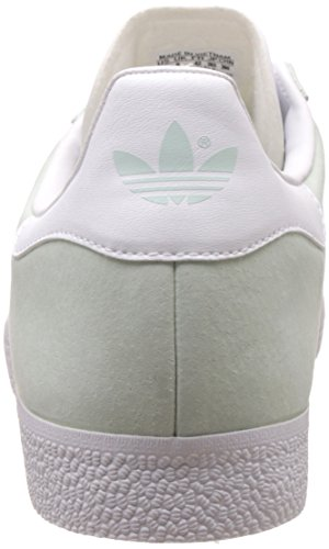 Unisex Ice Adulto Zapatillas Gazelle Colores Metalic Mint Gold Varios adidas White qCRaw6
