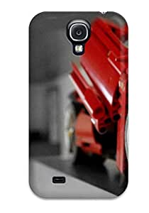Top Quality Protection Toy Car Case Cover For Galaxy S4