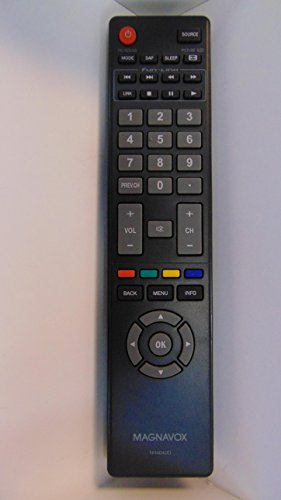 magnavox-nh404ud-remote-control-for-28me304v-and-various-more-models