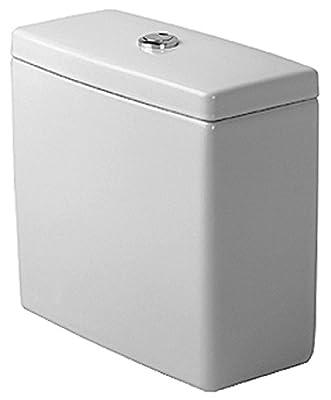 Duravit 0920100005 Cistern for Starck 3 Toilet