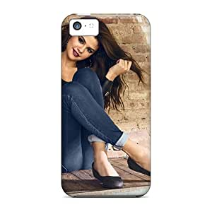 New AsN53782AaWW Selena Gomez Actress Covers Cases For Iphone 5c