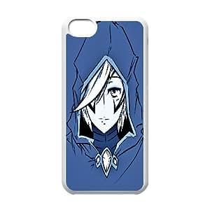 Custom Case Game Dota2 For iPhone 5C Q9V443251