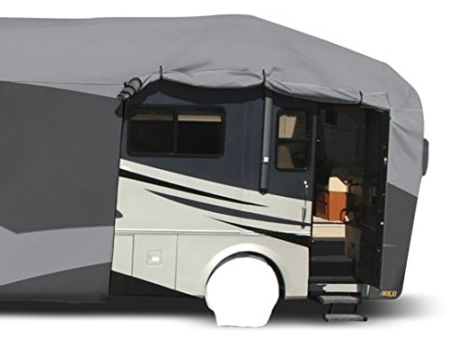 The Best Rv Covers For Snow 2019 Buyer S Guide