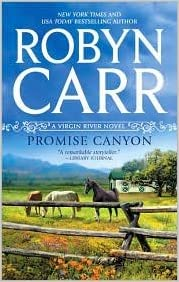 Read Promise Canyon Virgin River 11 By Robyn Carr