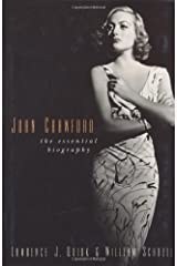 Joan Crawford: The Essential Biography Kindle Edition