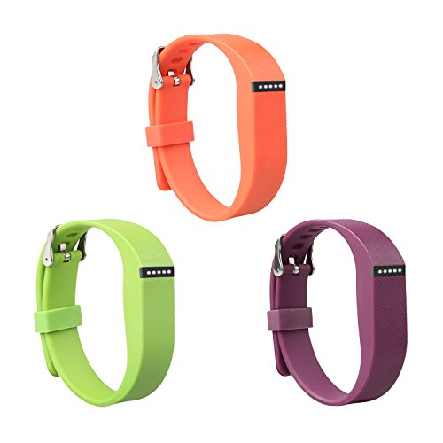 3pcs Doestyle Replacement Bands for Fitb - Ladies Flex Band Shopping Results