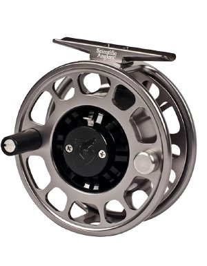 Scientific Anglers System 4 Fly Reel GRAPHITE 3/4WT (Scientific Anglers Graphite Reel)
