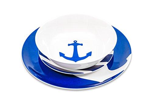 Buy material for dinnerware