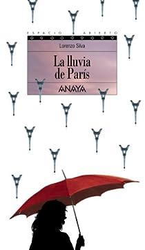 La lluvia de París par Silva