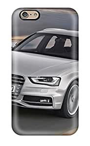 Ivan Erill's Shop 4729683K64437445 First-class Case Cover For Iphone 6 Dual Protection Cover Audi S4 13