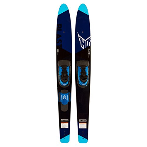 "Hyperlite 67"""" Blast Combo Waterski"