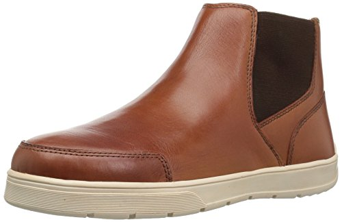 Pictures of umi Boys' Roi II Slip-On Cognac Cognac 31 BR/13 M US Little Kid 1