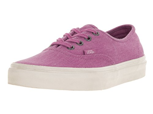 Vans Vzukfj3 - Authentic (Overwashed) Mujer Rosa - (overwashed) radiant orch