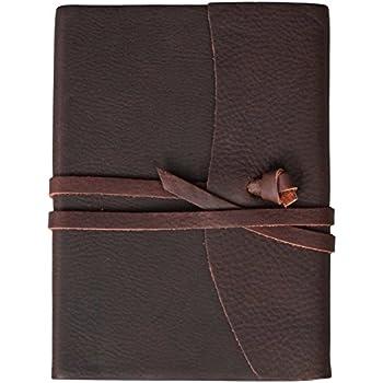 Amazon handmade medium vintage leather journal diary men women 41fuleux7tlsl500acss350g solutioingenieria Images