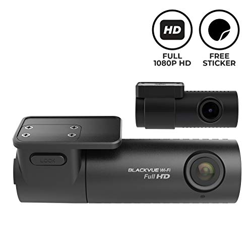 Blackvue DR590W 16GB Wi Fi Dashcam product image