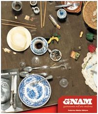Download gnam-gastronomia-nell-arte-moderna pdf epub