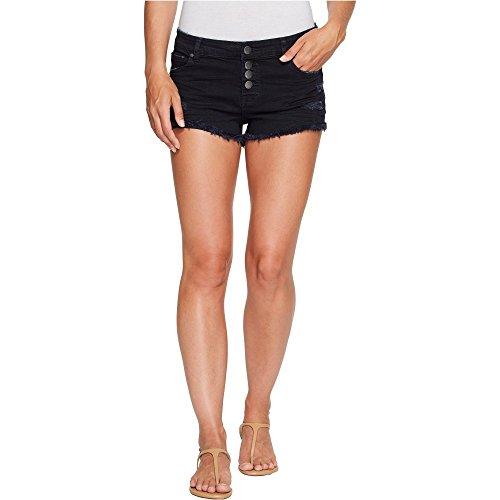 無謀十分です言い聞かせる(ビラボン) Billabong レディース ボトムス?パンツ ショートパンツ Buttoned Up Shorts [並行輸入品]