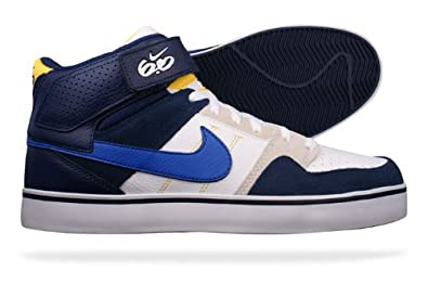 3067a553e329 Image Unavailable. Image not available for. Colour  nike 6.0 Zoom Mogan Mid  ...