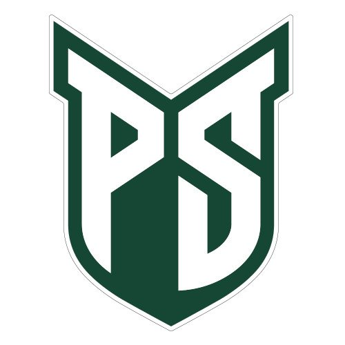 Portland State Extra Large Magnet 'Official Logo' by CollegeFanGear