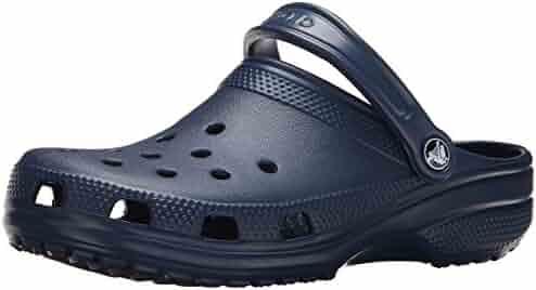 Crocs Women's Classic Clog Mule
