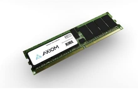 DDR2-667 ECC RDIMM KIT FOR IBM # 4522-4522-AX
