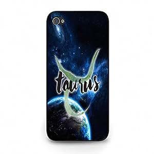 Mysterious Taurus Phone Case For Iphone 5C Galaxy Taurus Design