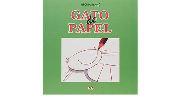 Gato de Papel: Regina Rennó: 9788532902849: Amazon.com: Books