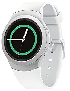 Samsung Gear S2 Android Smartwatch w/ 1.2