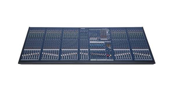 Mesa de mezclas para Orquesta Yamaha IM8 – 40, 40 Vías: Amazon.es ...