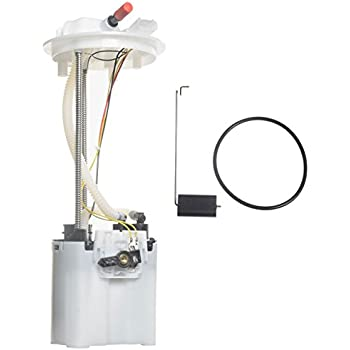 a-premium electric fuel pump module assembly for dodge ram 1500 2008 3 7l  4 7l 5 7l short bed e7237m