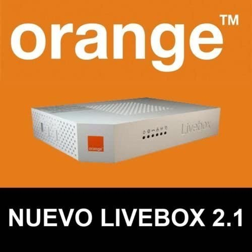 LIVEBOX ASTORIA DSL TÉLÉCHARGER