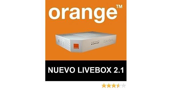 Nuevo Router Livebox 2.1 con Último Firmware Astoria Networks Arv7519Rw22-A-Lt Vr9 1.2: Amazon.es: Electrónica