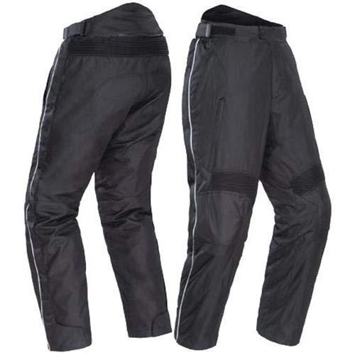 Rocket Suzuki Joe Textile (Tourmaster Overpants - 2X-Large Tall/Black)