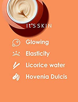 It S SKIN Signature D escargot Unwrinkle Snail Cream 55ml 1.86 fl. oz. – Anti Aging Wrinkle Care Skin Tightening Repair Moisturizing Essence for Youthful Appearance Mucin Serum Gel
