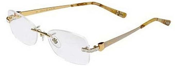 Gafas de sol de las mujeres Chopard VCH960: Amazon.es: Ropa ...