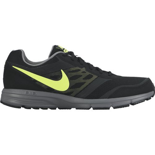 Cool Hombre 4 Air Grey MSL Volt Black Negro Nike para Zapatillas Relentless vAqwUwH